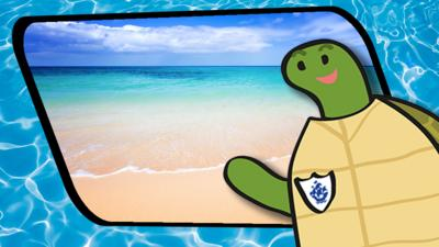 Blue Peter - Shelley's Shenanigans: Summer Holiday