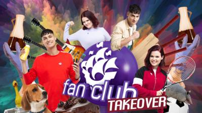 Blue Peter - Blue Peter Fan Club Takeover Summer 2020