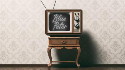 Blue Peter - Ultimate Blue Peter Quiz