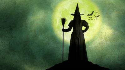 Blue Peter - QUIZ: Which Wicked Witch?