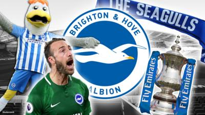 MOTD Kickabout - Are you the ultimate Brighton fan?