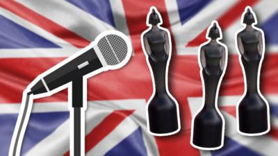 CBBC - How well do you know the BRIT Awards?