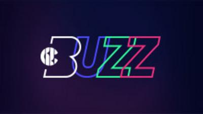 CBBC Buzz - CBBC Buzz has a new look