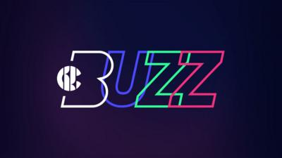 CBBC Buzz - Download the CBBC Buzz app to play today's challenge