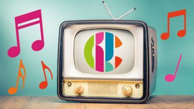 CBBC - Can you name these classic CBBC theme tunes?