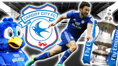 Match of the Day Kickabout - Are you the ultimate Cardiff City fan?