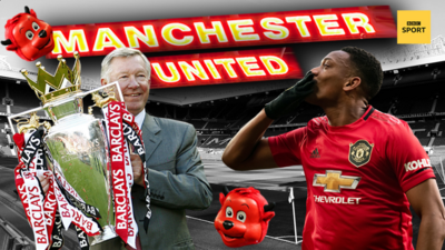Match of the Day Kickabout - Are you the ultimate Manchester United fan?