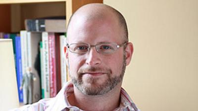 Aaron Balick.