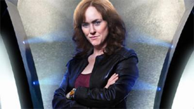 Wizards vs Aliens - Helen Clarke