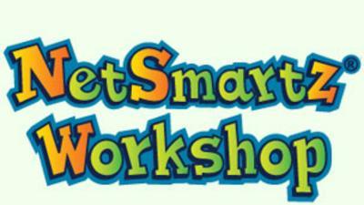 Netsmartz logo.