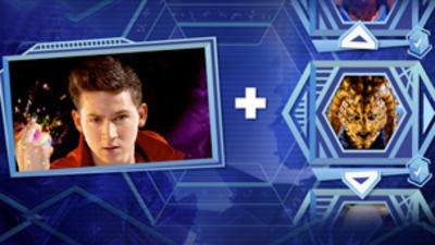 Wizards vs Aliens - Wizards vs Aliens Facewarp
