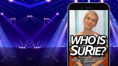 CBBC Buzz - CBBC Buzz: Eurovision 2018