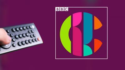 CBBC HQ - CBBC - New Channel Numbers
