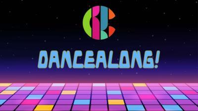 CBBC HQ - Join the CBBC Dancealong!