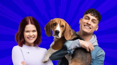 CBBC HQ - What's your favourite Blue Peter moment?