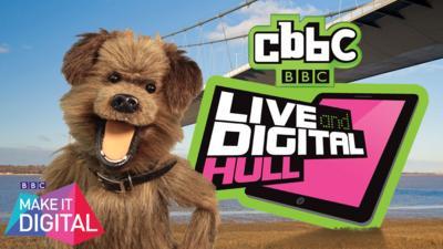 Hacker in Hull