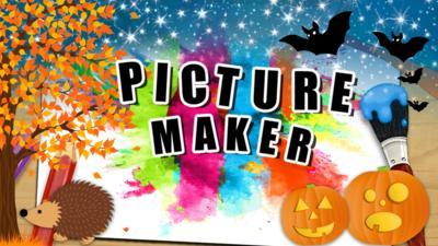 CBBC - CBBC Picture Maker