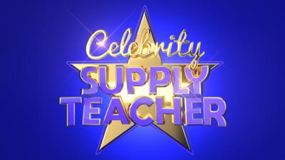CBBC - Send in your Celebrity Supply Teacher questions