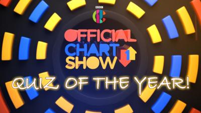 CBBC Official Chart Show - Quiz: CBBC Official Chart Show Quiz of the Year