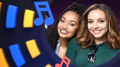 CBBC Official Chart Show - Quiz: Finish the Lyric - Talent Show Contestants