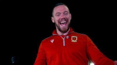Match of the Day Kickabout - Chorley take on Kickabout Karaoke
