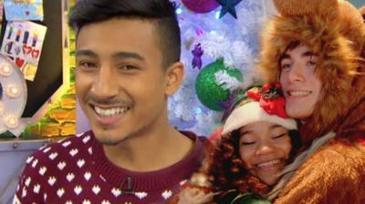 CBBC HQ - The CBBC Christmas Lipdub is here!