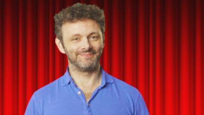 CINEMANIACS - Michael Sheen - Super Actor