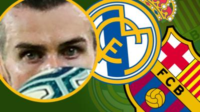Match of the Day Kickabout - Quiz: El Clasico Close Up