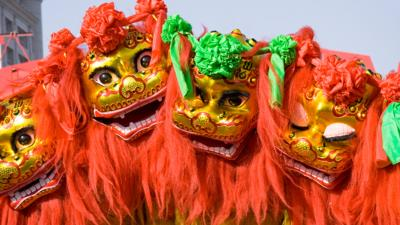 Newsround - Quiz: How well do you know Chinese New Year?