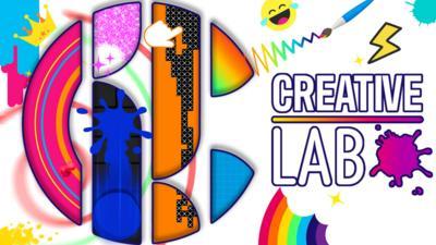 CBBC - CBBC Creative Lab