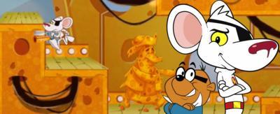 Penfold, Danger Mouse.