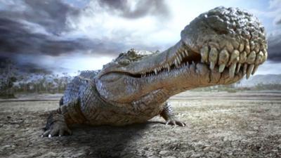Deadly Dinosaurs - Quiz: Deadly Dino Aquatic Assassins