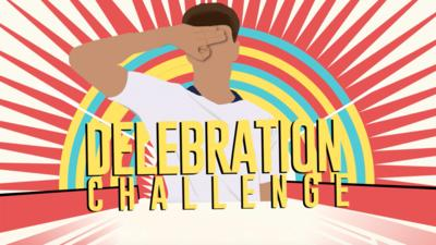 MOTD Kickabout - Send us celebrations, skills and pics