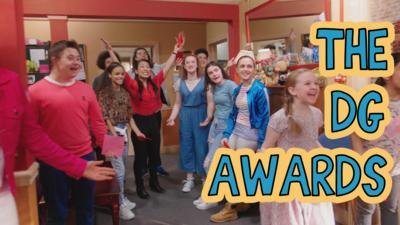The Dumping Ground - Vote: The DG Awards