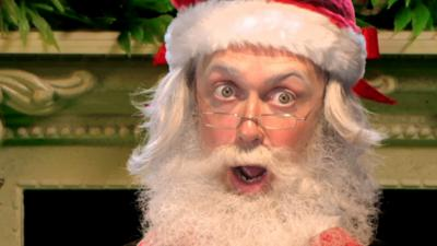 Diddy TV - Have you installed a Santa Alarm?