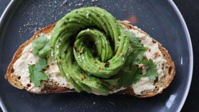 Matilda and the Ramsay Bunch - Amazing Avocado On Toast