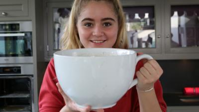 Matilda and the Ramsay Bunch - Edible Teacups