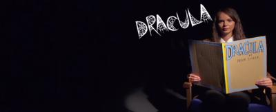 The League of Ordinary Heroes Presents, Dracula.