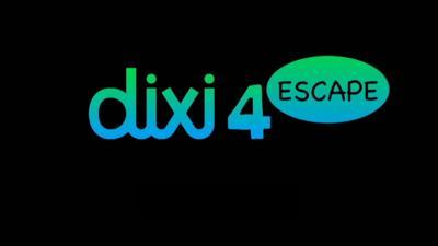Dixi  - Dixi:Escape