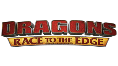 Dragons: Race to the Edge logo