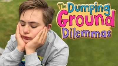 The Dumping Ground - Finn's Dilemma: Stolen Gifts
