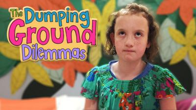 The Dumping Ground - Floss' Dilemma: Space Station Spillage