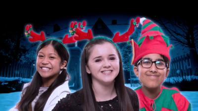 The Dumping Ground - Save The Dumping Ground's Christmas!
