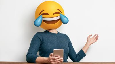 Newsround - Quiz: Which emoji are you?