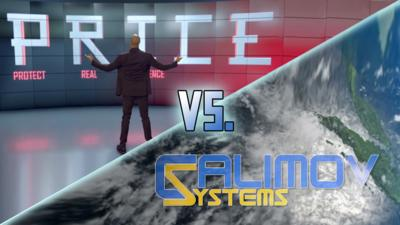 Eve - A.I. or P.R.I.C.E.? Which side are you on?