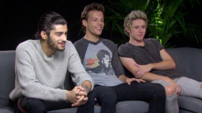 Friday Download - How many questions can 1D answer in a minute?