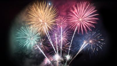Newsround - Quiz: What firework are you?