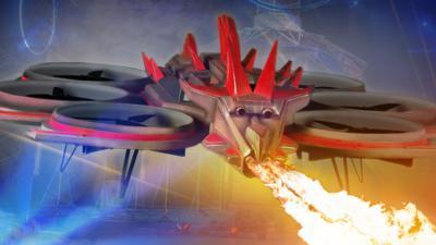 Airmageddon - Airmageddon: Flight Patrol