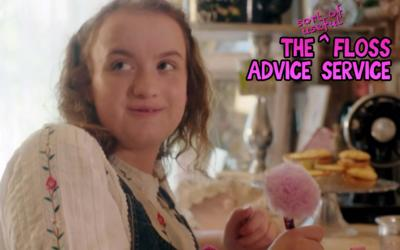 The Dumping Ground - The Floss Advice Service