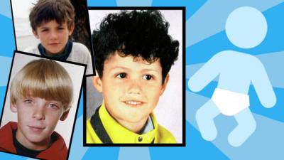 Match of the Day Kickabout - Can you guess the star from their child pic?